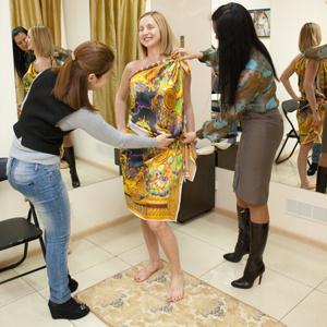 Ателье по пошиву одежды Болони