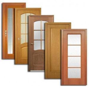 Двери, дверные блоки Болони