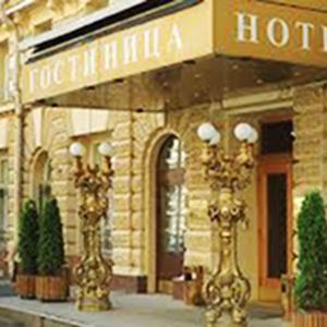 Гостиницы Болони