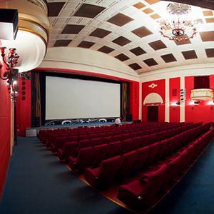 Кинотеатры Болони