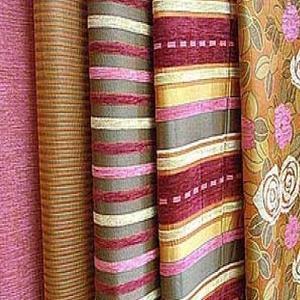 Магазины ткани Болони