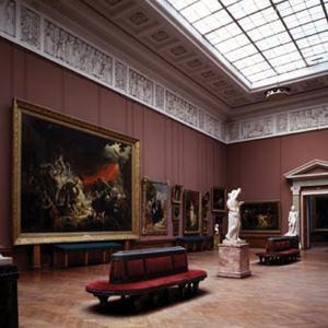 Музеи Болони