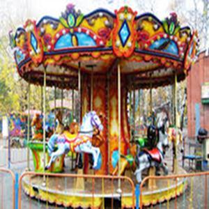 Парки культуры и отдыха Болони
