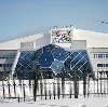 Спортивные комплексы в Болони