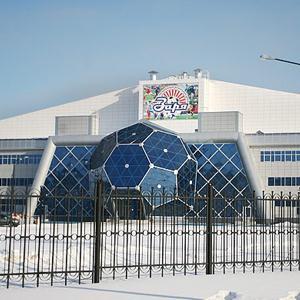 Спортивные комплексы Болони