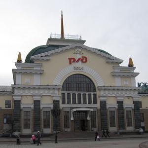 Железнодорожные вокзалы Болони
