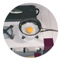 Кафе Принцесса - иконка «кухня» в Болони